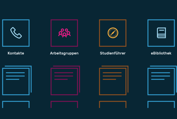 Infografik userinterfacedesign cardsorting
